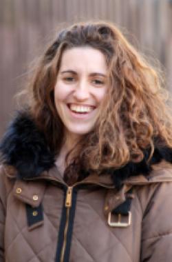 Eva Lavado